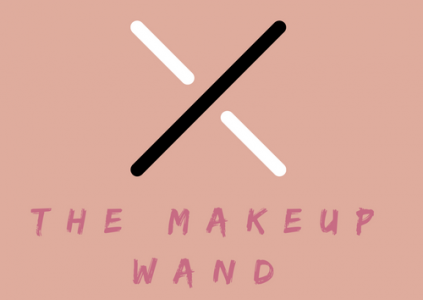 The makeup wand